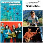 Canal Baridana - Programa 32